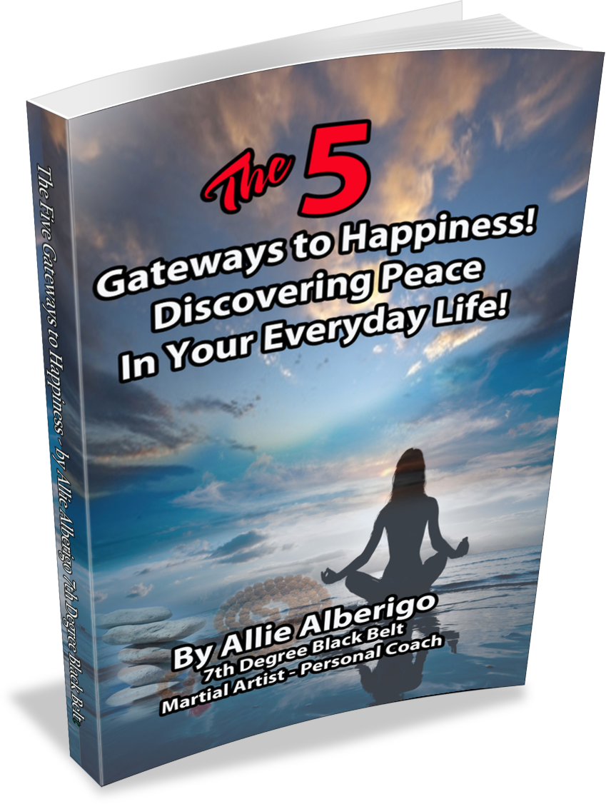 The 5 Gateways to Happiness